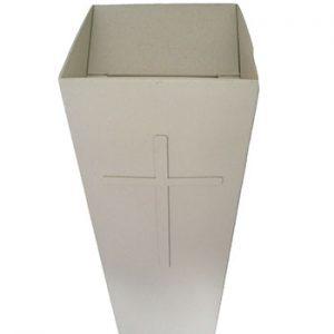 Alcancías para iglesia